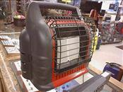 ENERCO Heater MR. HEATER MH18B